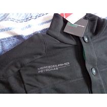 Moletom Puma Mercedes Amg Petronas Formula 1 Team