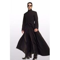 Sobretudo Masculino Matrix Neo