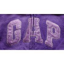 Jaqueta Em Plush Gap 100% Original E Importada
