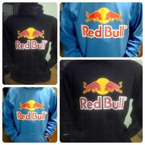 Blusa De Moletom Red Bull Personalizado Promoção!!!!!!!!!!!!
