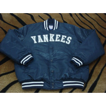 Jaqueta New York Yankees