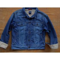 Jaqueta Jeans Gap Original Menino 8 Anos