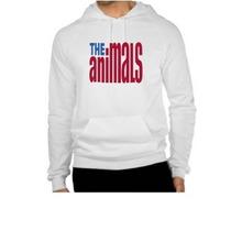 Blusa De Moleton The Animals