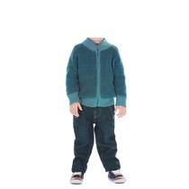 Jaqueta Casaco Blusa Infantil Menino Masculino Qui 25707(057