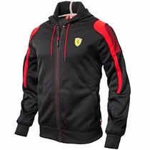 Jaqueta Puma Scuderia Ferrari Softshell