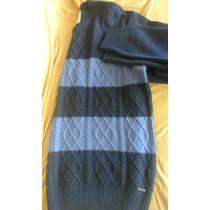 Suéter Blusa Masculina Schoner Tricot Muito Bonita
