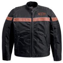 Jaqueta Masculina Harley-davidson Em Nylon (97530-13vm)