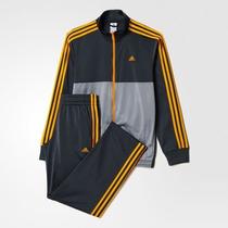 Agasalho Abrigo Adidas Masculino Kn1 Original