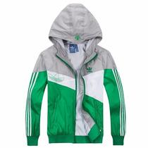 Jaqueta Blusa Adidas - Pronta Entrega