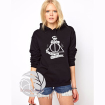 Blusa Moletom Hogwarts Harry Potter!