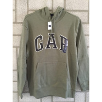Casaco Gap Masculino Blusa De Frio Polos Cardigan Importado
