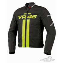 Jaqueta Moto Valentino Rossi Vr46 - Oferta Relâmpago