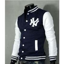 Blusa Moleton New York Original