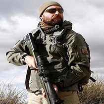 Jaqueta Impermeável Camp Militar Tático - Frete Grátis