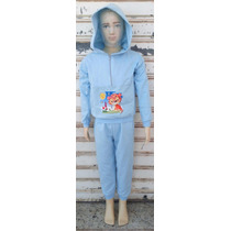 Kit Com 10 Moletons Infantis Masculino E Feminino