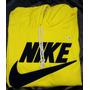 Blusa Moletom Casaco Nike Capuz Bolso Blusa De Frio