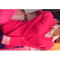 Blusa Feminina De Trico Marca Famosa
