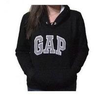 Aproveita Blusa Gap Feminina Capuz Super Promoção