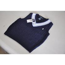 Pullover / Suéter Infantil - Polo By Ralph Lauren Original