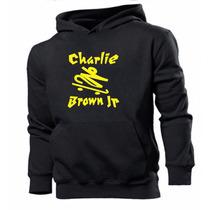 Blusa Moleton Charlie Brown Jr . Super Mega Promoção !