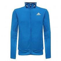 Jaqueta Adidas Com Capuz.