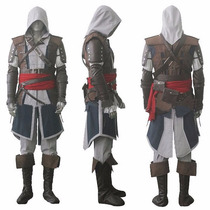 Fantasia Assassins Creed Super Luxo - Pronta Entrega