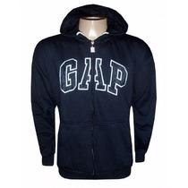 Blusa Moletom Gap Masculina - Várias Cores + Frete Grátis