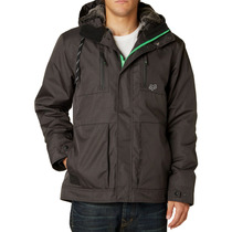 Fox 2015/16 Jacket Roosted Masculina - 14233
