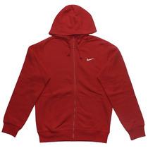Blusa Nike Club Fz Hoody