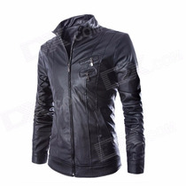 Jacket Masculina - Preto Xl