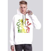 Blusa Bob Marley Reggae Rastafari Camiseta Moletom Regata