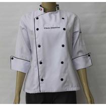 Dolma De Chef Feminina, Gastronomia, Cozinha Restaurante