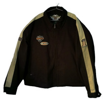 Jacket Casual Harley Davidson Original