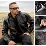 Jaqueta Harley Davidson - Modelo Único No Mercado Livre!