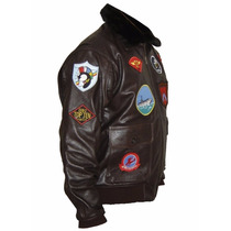 Linda Jacket Type G1 Top Gun, U.s.navy Aeronautics, Pete