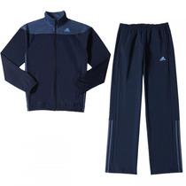 Agasalho Adidas Iconic Knit - Masculino