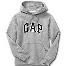 Blusa Agasalho De Frio Gap Moleton Com Capuz Masculina .