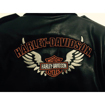 Jaqueta Harley Davidson Crianca
