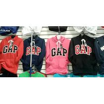 Moleton Gap Masculino