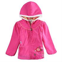 Blusa Infantil Menina Inverno Fashion Importa Pronta Entrega