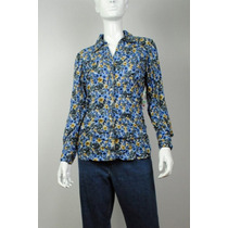 Blusa Camisa Marca Estilo & Co Importada Fashion