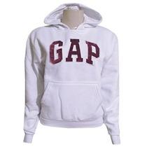 Blusa Gap Feminina Casaco Jaqueta Branca