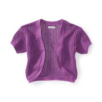 Aeropostale Womens Knit Nenhum Botão Cardigan Sweater