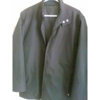 Jaqueta Impermeável Forrada E Mais 1 Forro C/ziper