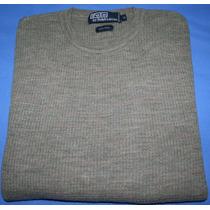 Sueter / Blusa / Trico Ralph Lauren 100% Lã (wool) Tam. M