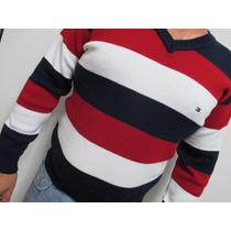 Blusas Tommy Hilfiger Masculina -suéter- Promoção Limitada!!