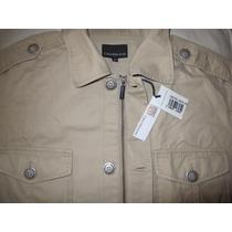 Jaqueta Militar Calvin Klein Jeans G Produto Inglês Oakley