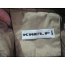 Jaqueta Nylon - M- Khelf Fem- R$ 60,00