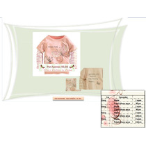 Sitica´s Blusa Moleton Infantil Borboletinha - Menina Linda!