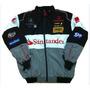 Jaqueta Ferrari Racing Team Equipe Dos Boxes
